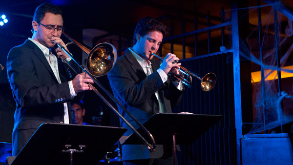 Lose yourself to jazz: Local musicians reflect on evolving jazz scene