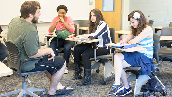 Ithaca College Greens to produce six plays within 24 hour span