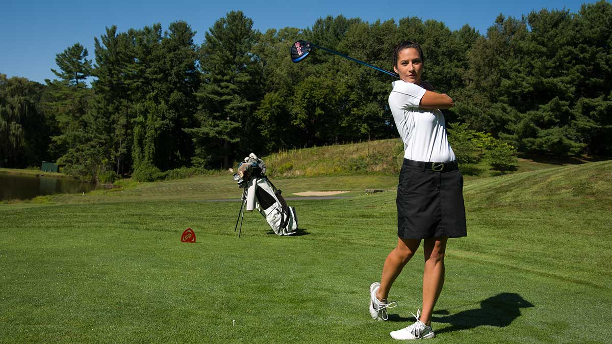 Braid looks to weave pieces together for golf team this year