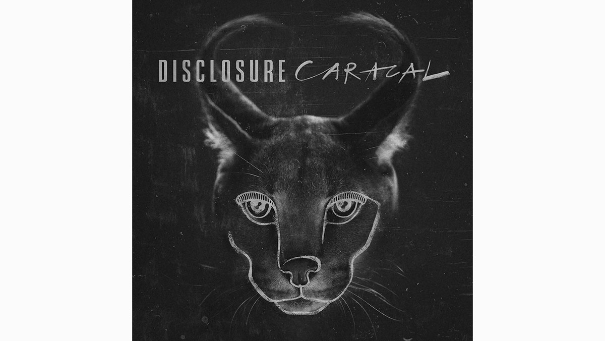"""Review: Duo develops distinct sound in """"Caracal"""""""