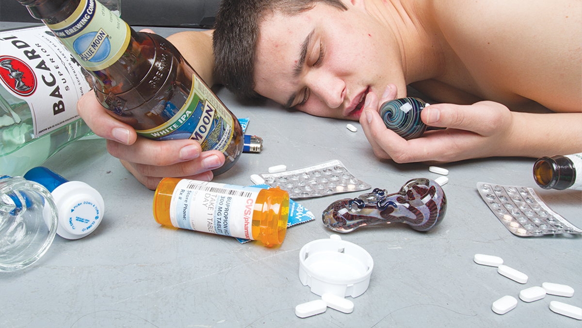 drugs affect college students College students are among the highest at-risk group for drug abuse if you or someone you know is addicted, help is available.