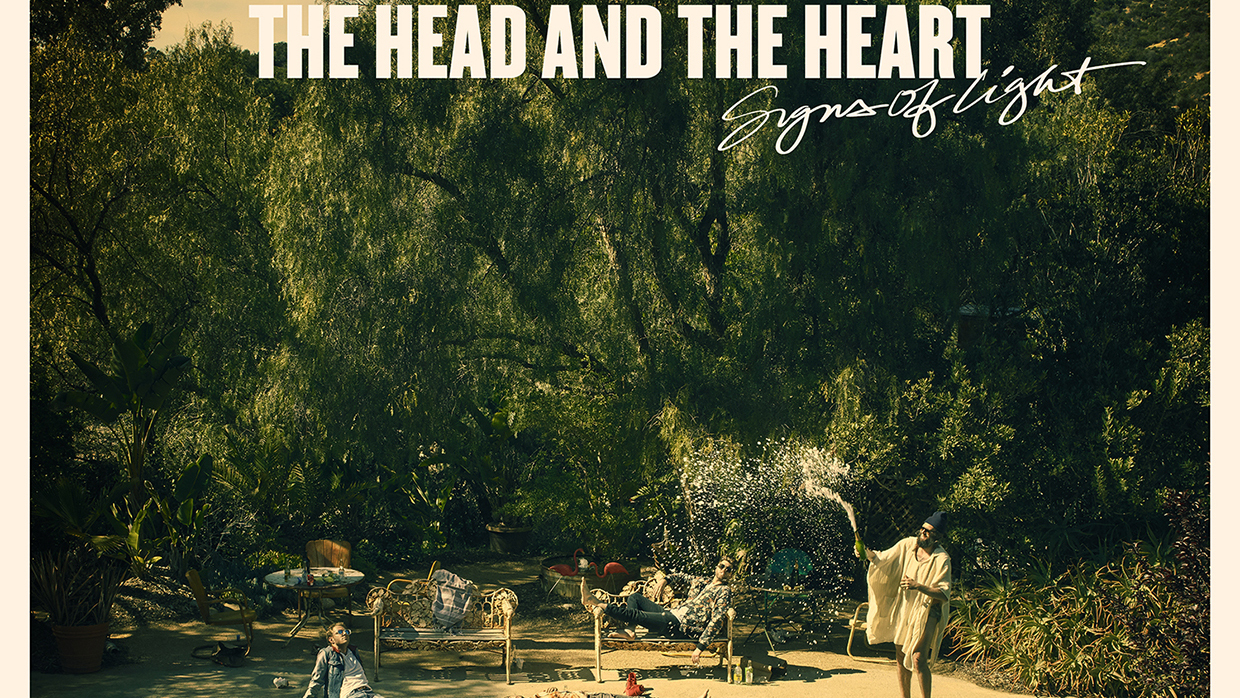 Review: The Head and the Heart tugs at listener's heartstrings