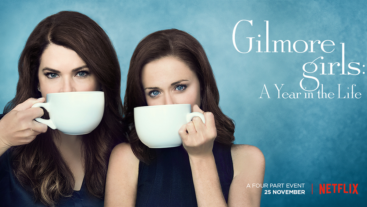 Review: Netflix's 'Gilmore Girls' revival disappoints fans