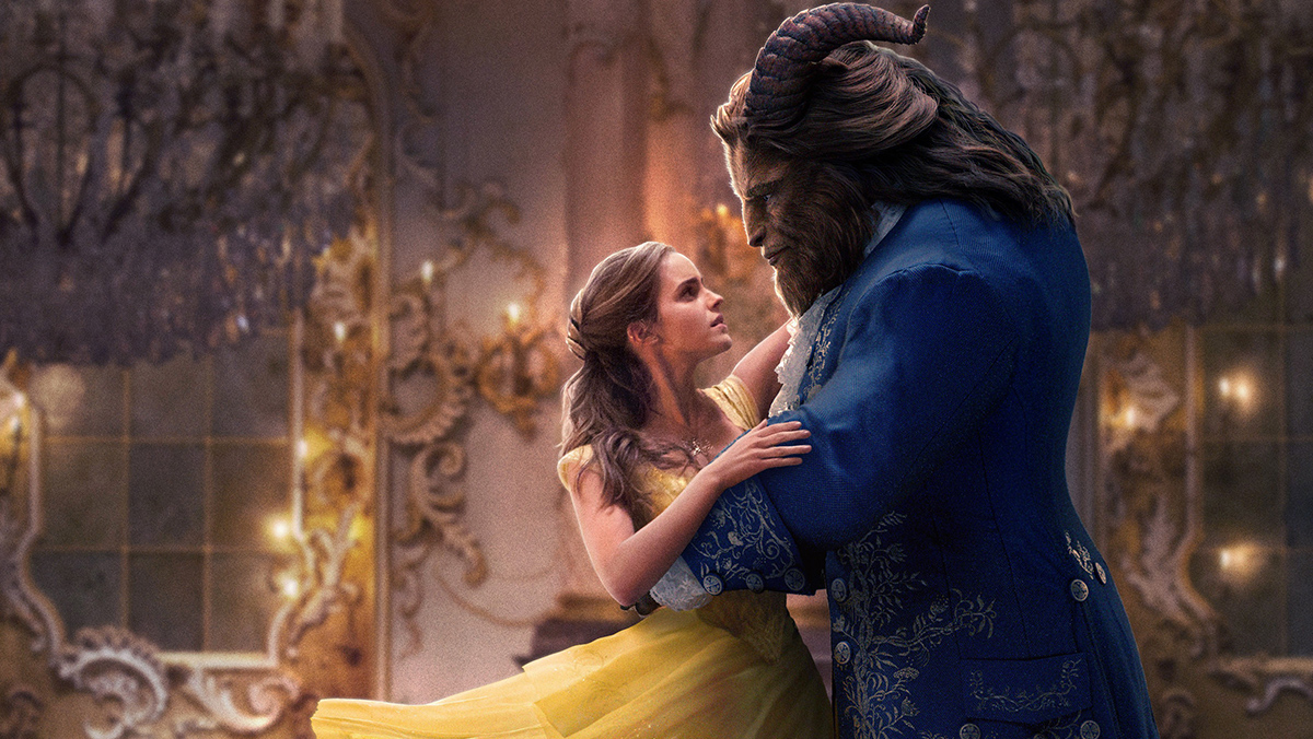 Review: 'Beauty and the Beast' enchants the next generation