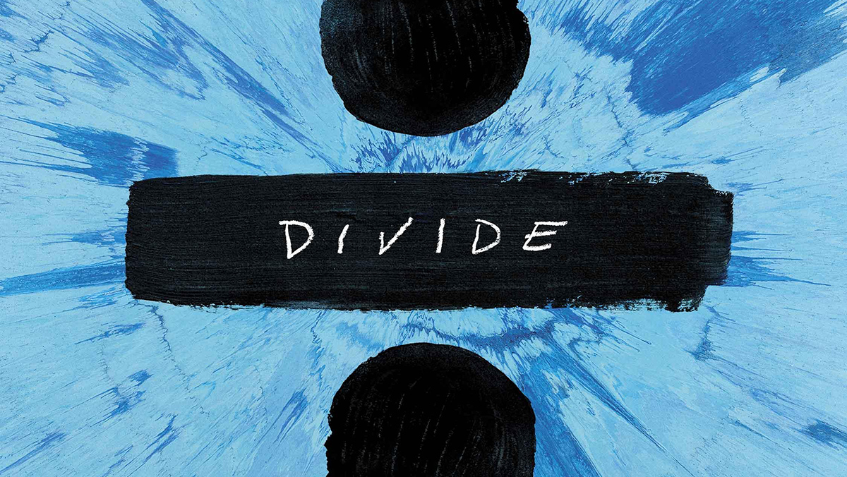 Review: Ed Sheeran divides and conquers with newest album
