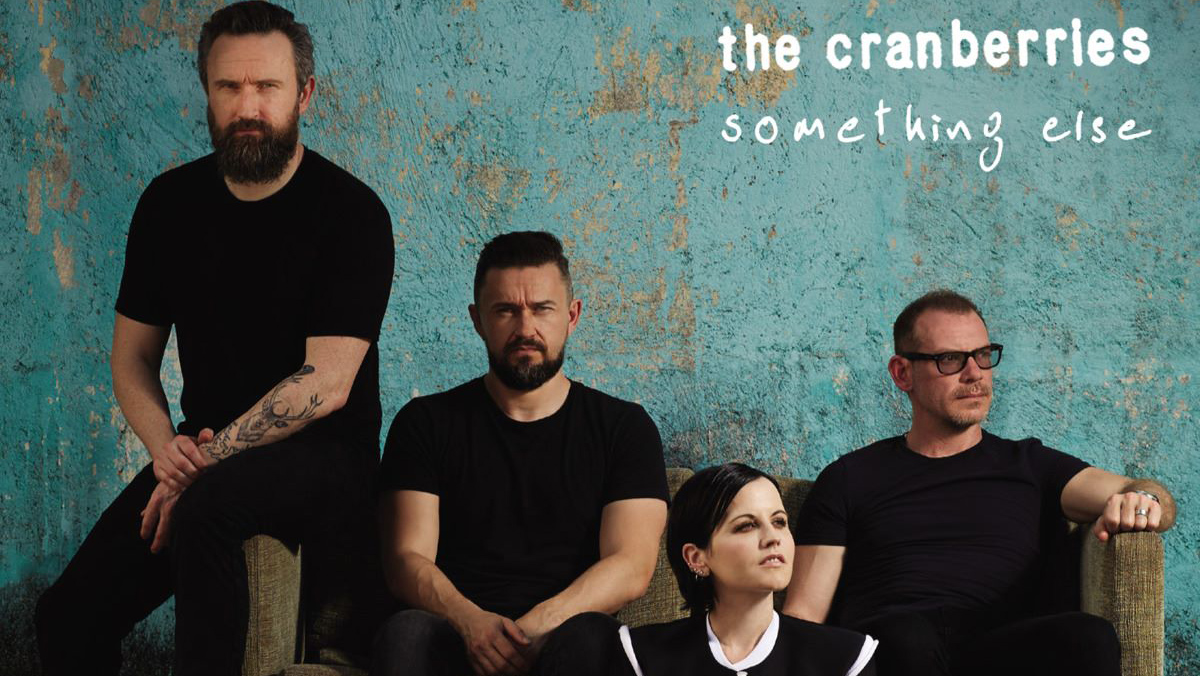 Review: The Cranberries 'Something Else' is something new