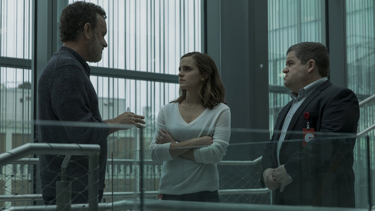 Review: 'The Circle' falls disastrously flat