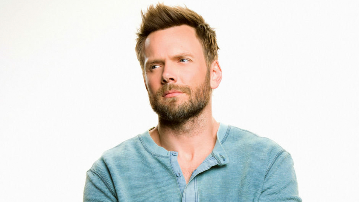 Ithaca College to host comedian and actor Joel McHale