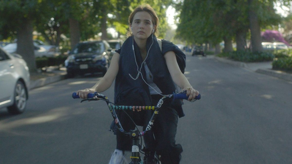 Review: 'Flower' relies on caricatures of female characters