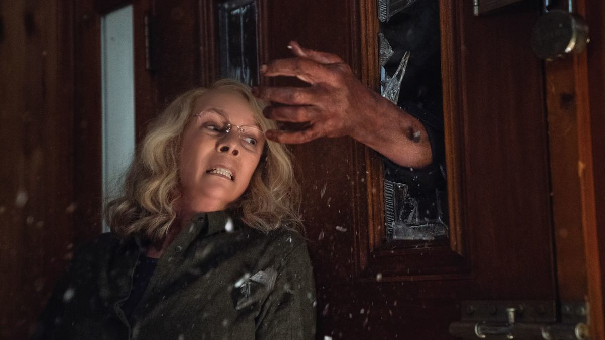 Review: 'Halloween' franchise is better off dead