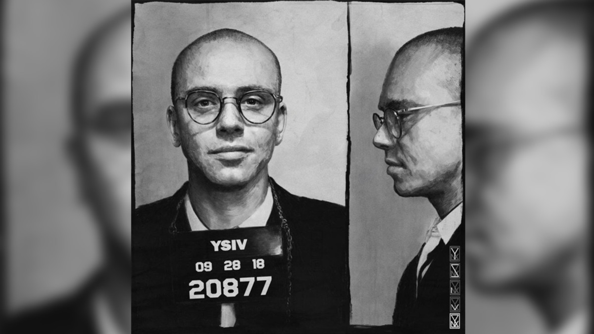 Review Logic Passionately Honors Past Rap Legends The Ithacan