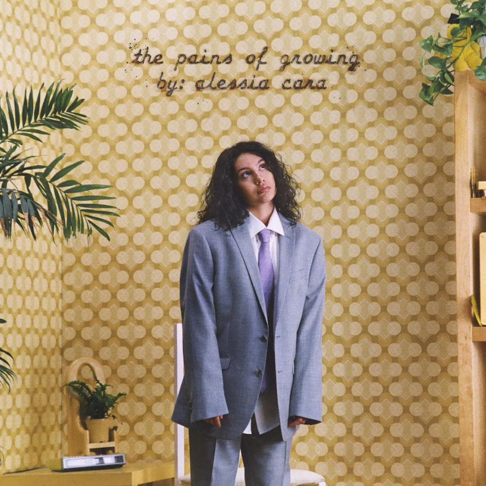 Review: Alessia Cara reflects on personal growth in new album
