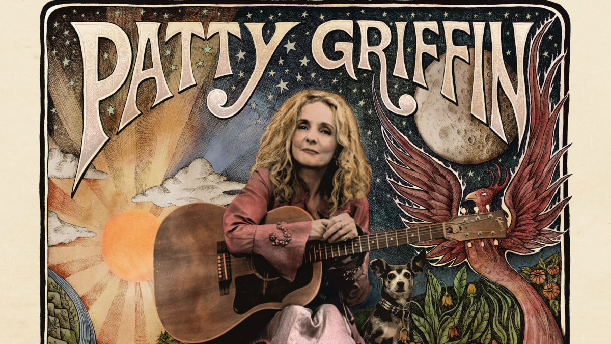 "Review: ""Patty Griffin"" is sensitive and worldly"