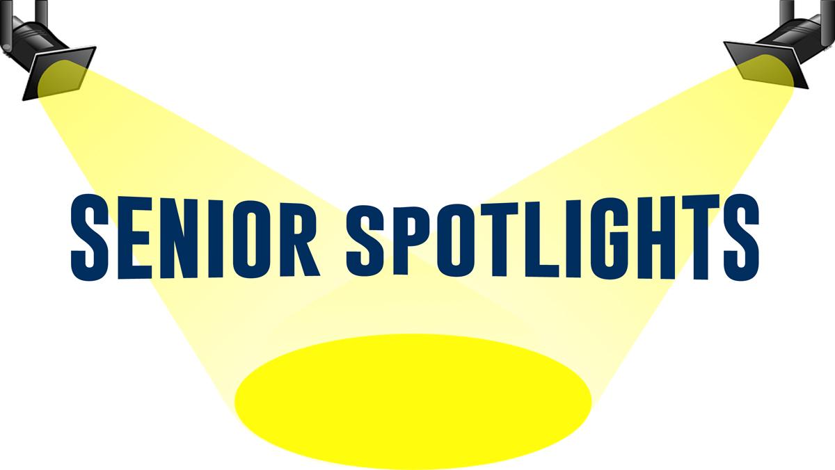 Senior Spotlights: School of Health Sciences and Human Performance